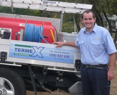 Matthew Thomas Termex Owner