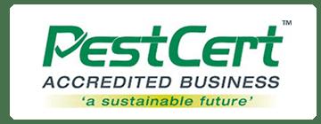 pest-cert logo